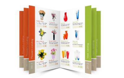 Catalogue là gì? Lợi ích Catalogue mang lại cho doanh nghiệp là gì?